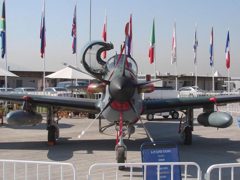 A-29 Super Tucano 1