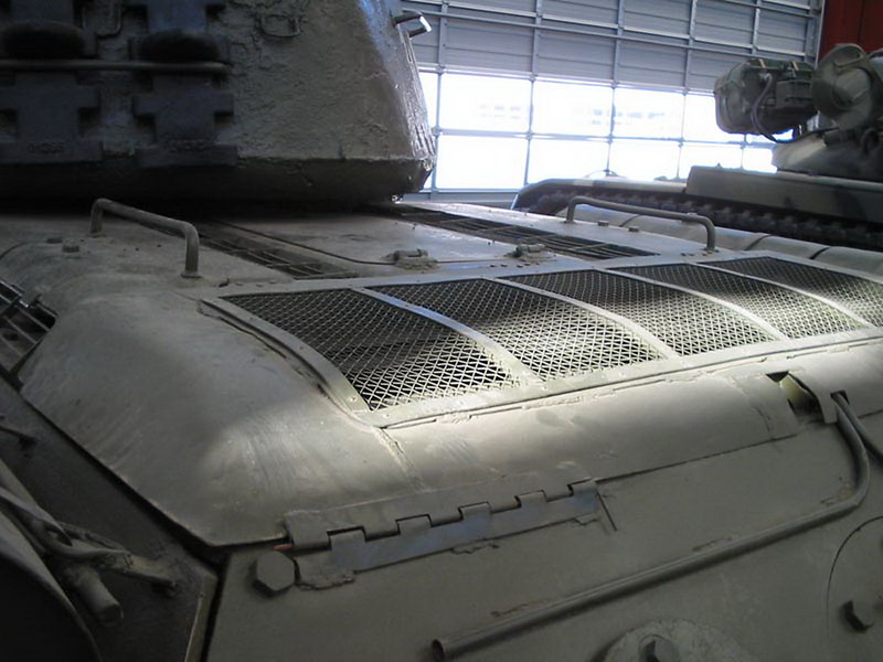T-34-85 1