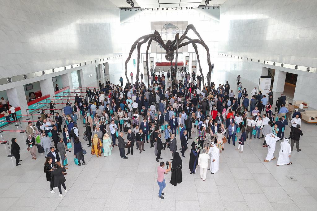 WOFAPS Congress Doha 2019