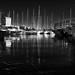 Le photographe du quai... /  The dock photographer..