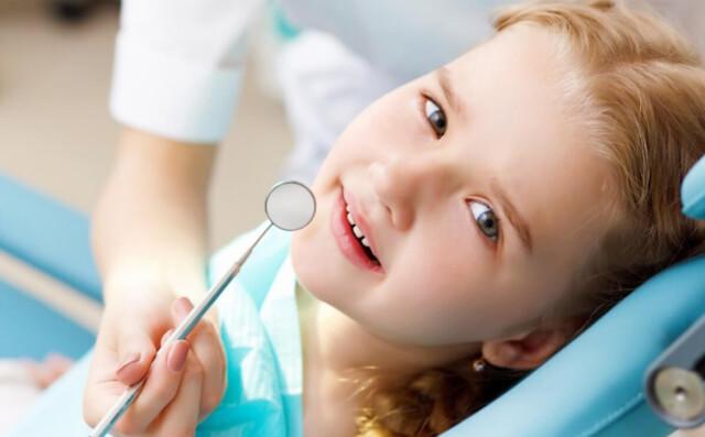 Perawatan Gigi Anak-Anak