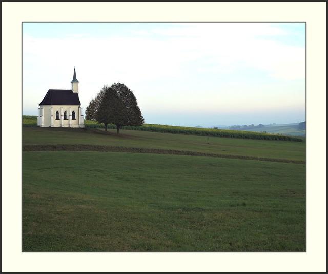 Rottal - Kapelle in Leithen, Kößlarn