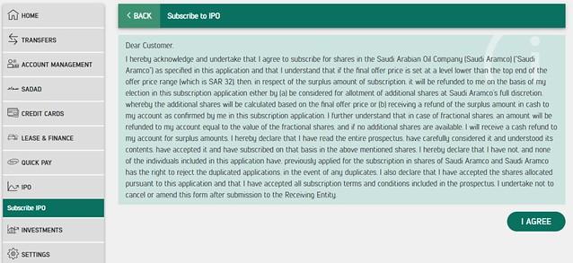 5455 How ti buy Saudi Aramco shares in IPO 02