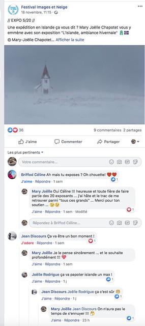 Festival Images & Neige à Cluses les 17-18 et 19 janvier 2020 ...   Festival Images & Neige in Cluses January 17-18 and 19, 2020 ...