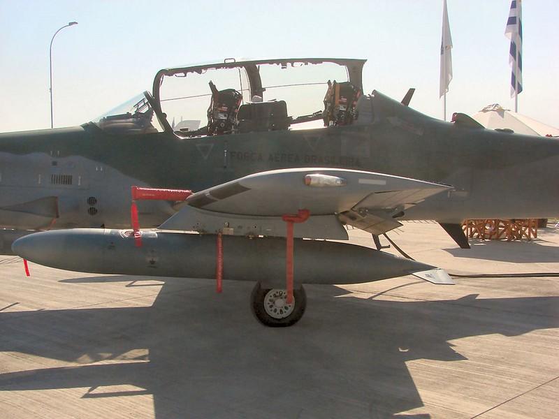 A-29 Super Tucano 4