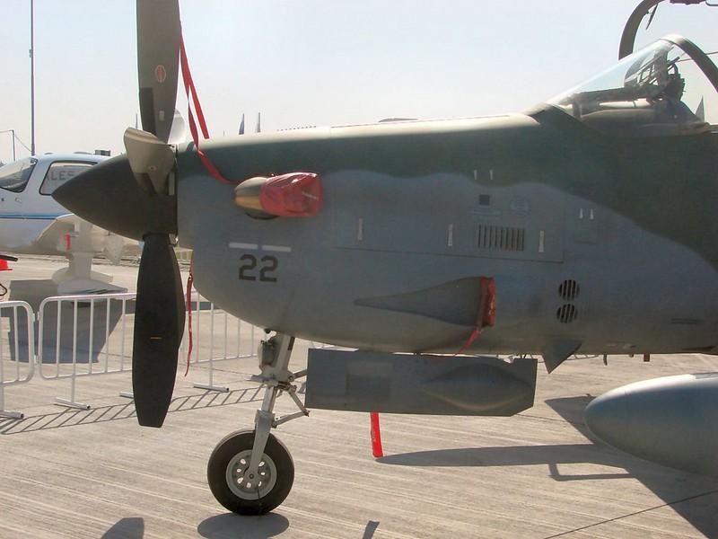 A-29 Super Tucano 3