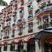 Paris : l'hôtel Plaza-Athénée
