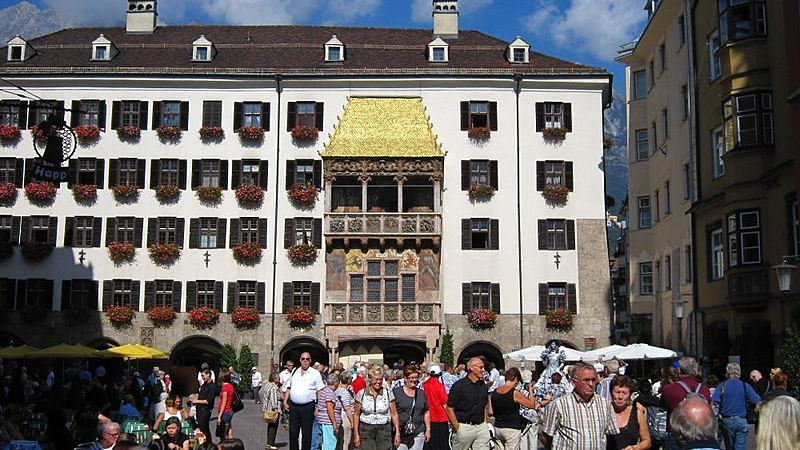 top places to visit in innsbruck