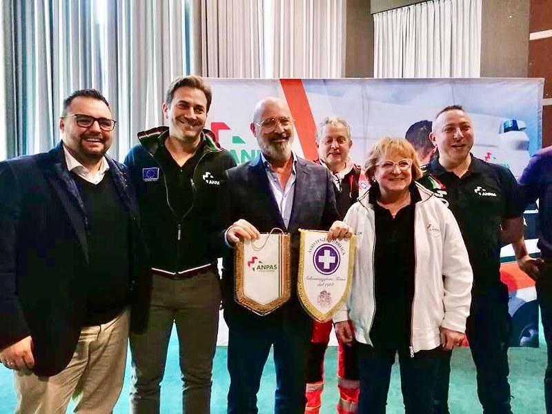 Formeet19 Anpas Emilia-Romagna- 16 nov 19 Salsomaggiore - gruppo volonta (1)
