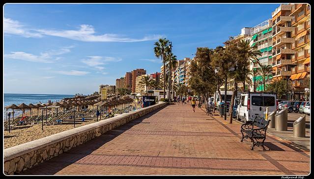 Fuengirola_Costa del Sol_Provincie Málaga_ES