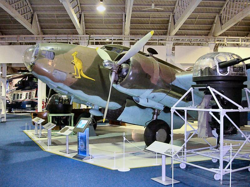 Hudson Mk.IIIA 5