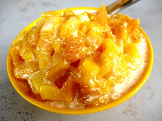 Leong Leong Mango Ice