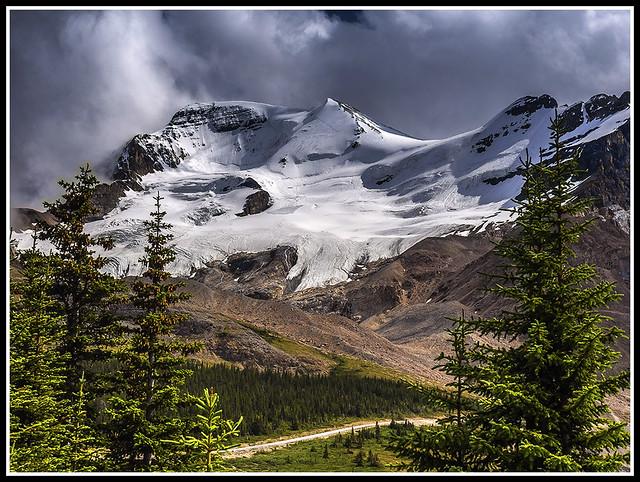 Paseando por Canadá (Oeste)