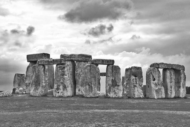 Stonehenge - 2019