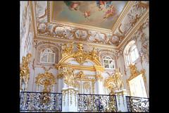 RU st petersburg peterhof palace 05 1748 rastrelli