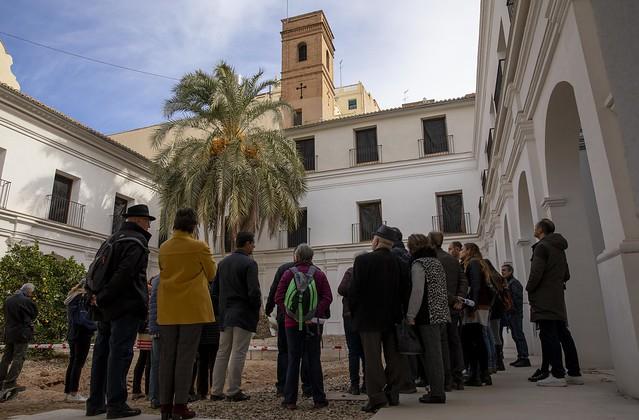 2019. Patrimoni i Espai Públic