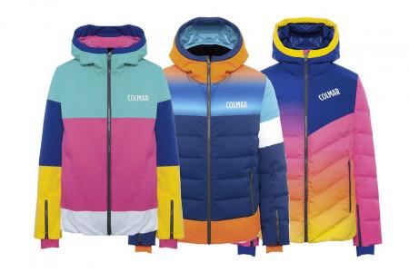 Lyžařské oblečení Colmar Technologic