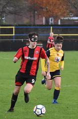 Eastbourne Town Women v Lewes Women Development
