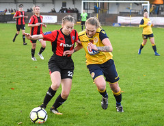 Eastbourne Town Women v Lewes Women Development
