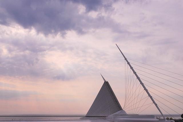 Milwaukee Art Museum