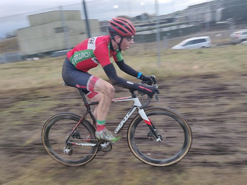 Barrow Central Wheelers cx