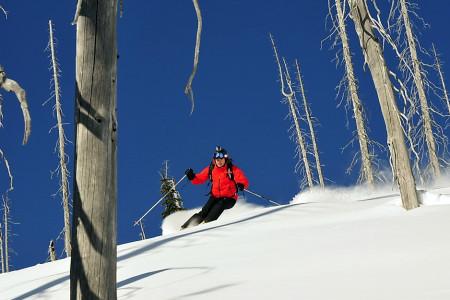 Poznejte to nej z lyžařské Kanady!
