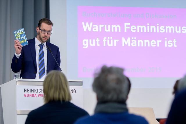 Benjamin Anker (Botschaftsrat) Foto: Stephan Röhl