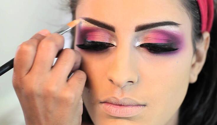 Make Up Artist (MUA) Terbaik