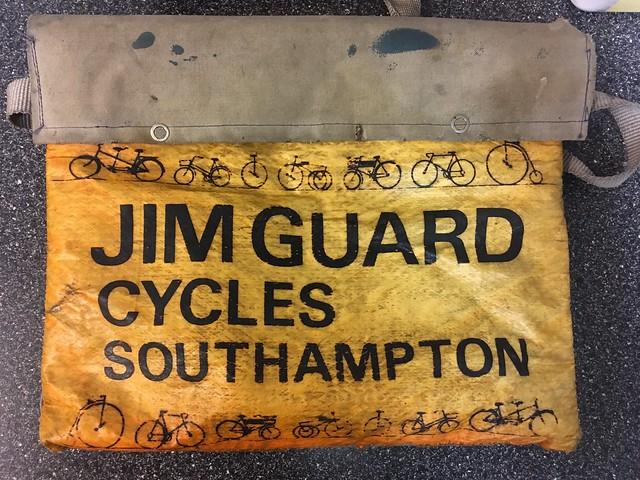 Local cycling treasures