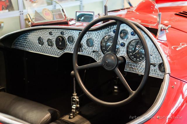 Lancia Astura MM Spider - 1937