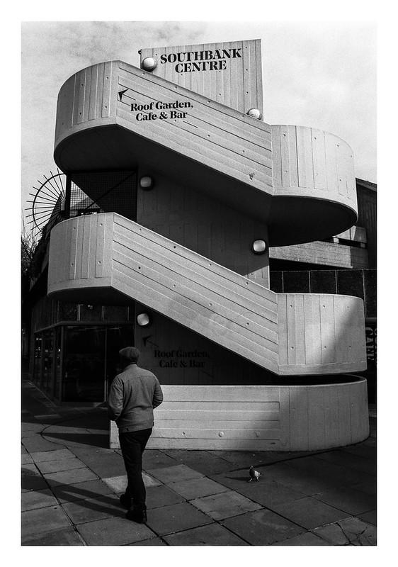 FILM - South Bank Centre