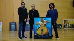 Certamen de Pintura Rápida 'Músico Ziryab' en Córdoba (9)
