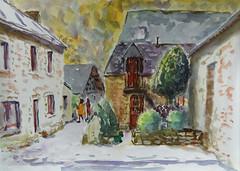 Moulin de Saint Yves