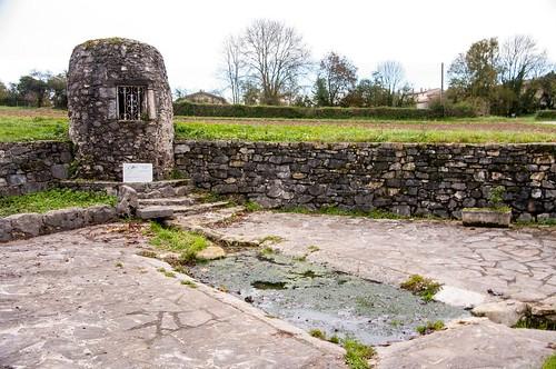 Cadarcet (Ariège)