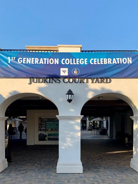 Vanguard University FGCC