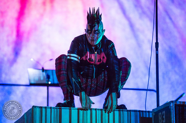 Tool (w/ Killing Joke) at Scotiabank Arena (Toronto, Ontario) on November 11, 2019