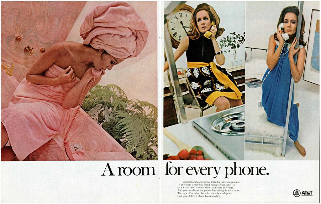 AT&T 1968