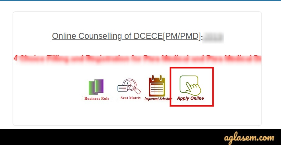 DCECE 2020 Counselling Process