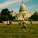 Soccer, U.S. Capitol