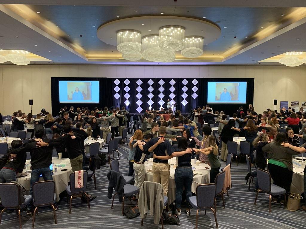 2019 Global Leadership Summit