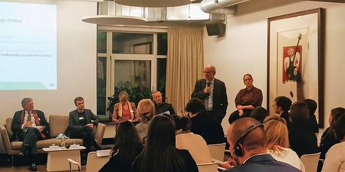 2019.11.12|Bijeenkomst met slachtoffers aanslagen