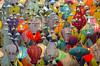 Lanterns (Hoi An, Vietnam) by My Wave Pics