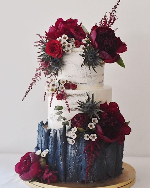 Cake by Zee & Elle