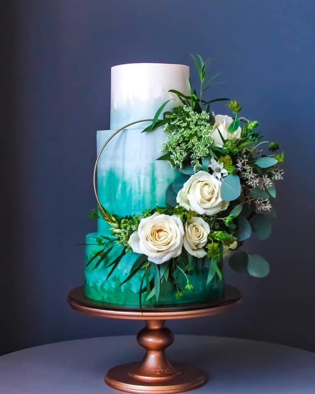 Cake by Miss Havisham's Cakes