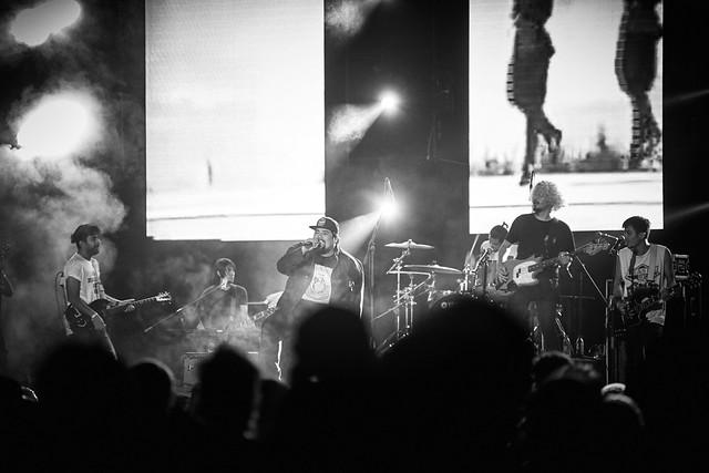 Bunkface & One Buck Short Bakal Perform di Siri Konsert Punkrock Picnic