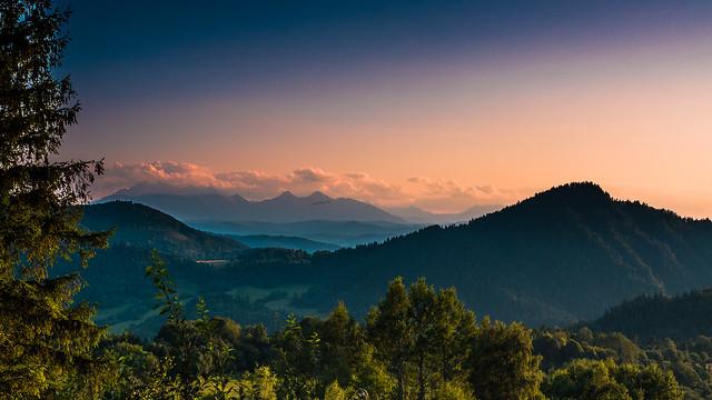 Tatras impression