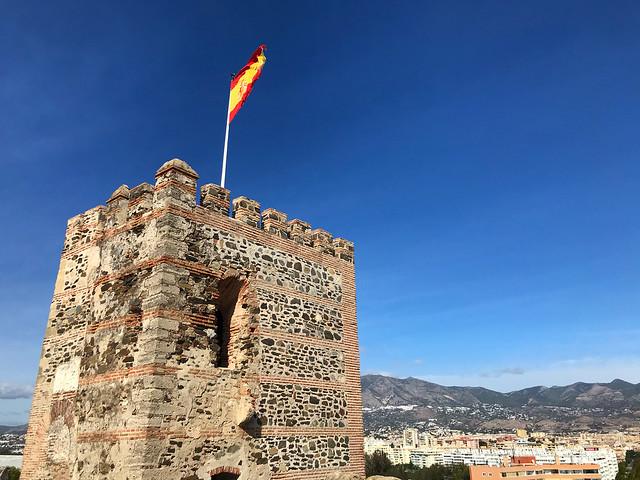 Sohail Castle