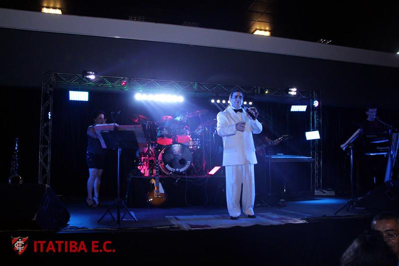 Noite Dançante - Banda Vênus