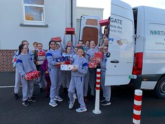 Team Hope Shoe-Box Appeal