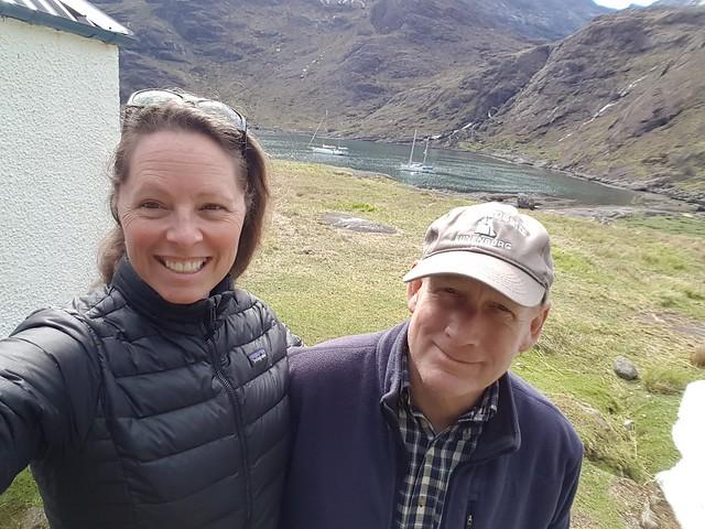 Loch Coruisk hike